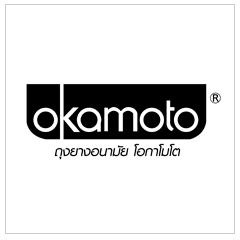 okamoto thailand