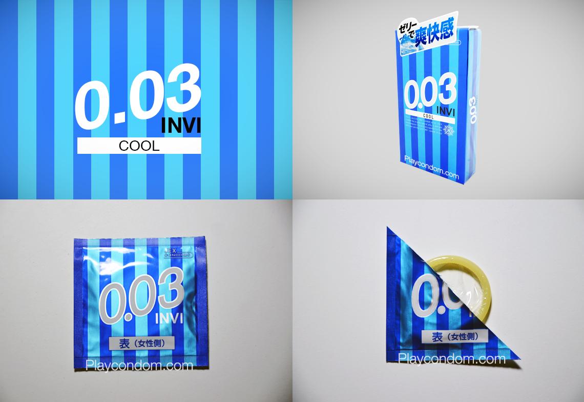 Jex Invi 0.03 Cool preview