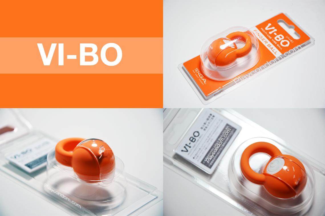Vi-Bo Fingerball review