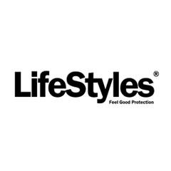 ถุงยางอนามัย Lifestyles