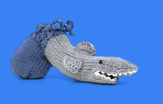 ถุงฉลาม